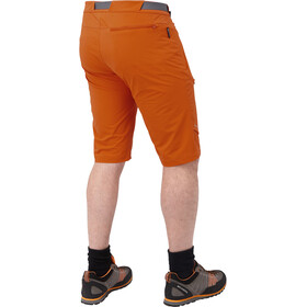 Mountain Equipment M's Comici Shorts Jasper